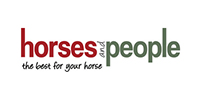 Horses and people